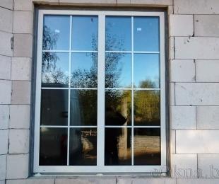Пластиковые окна в доме. Марьина Горка. №11