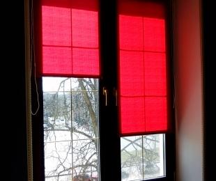 Пластиковые окна в квартире. Марьина Горка. №12-2